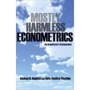 Mostly Harmless Econometrics by J.D. Angrist