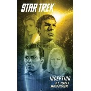 Star Trek: The Original Series: Inception by S. D. Perry