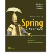 Spring in Practice by Willie Wheeler