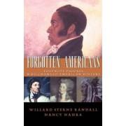 Forgotten Americans by Willard Sterne Randall