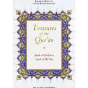 Treasures of the Qur'an by Abdur Rashid Siddiqui