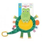 Galt Snuggle Pals - Croc Toy