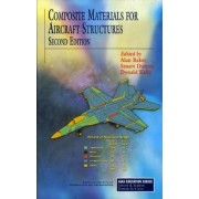 Composite Materials for Aircraft Structures by A. A. Baker
