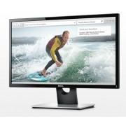 "Monitor IPS, DELL 23.8"", SE2416H, LED, 6ms, 8Mln:1, HDMI/VGA, FullHD"