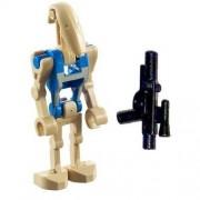 LEGO Star Wars Minifig Battle Droid Pilot by LEGO