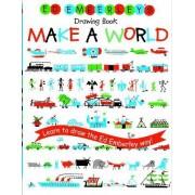 Ed Emberley's Drawing Book by Ed Emberley