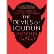 The Devils of Loudun by Aldous Huxley