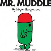Mr. Muddle by Roger Hargreaves