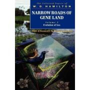 Narrow Roads of Gene Land: Volume 2: Evolution of Sex by W. D. Hamilton
