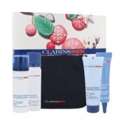 Clarins Men My Week-End Essentials Kit 50ml Körperkosmetik für Herren für Männer für Hauthydratisierung