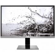Monitor LED AOC Q3277PQU 32 inch 4ms Black Grey
