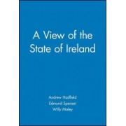 A View of the State of Ireland by Edmund Spenser