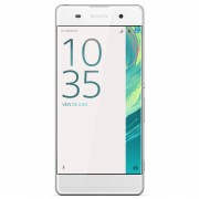 Sony Xperia XA 16 Go Blanc Débloqué Reconditionné à neuf