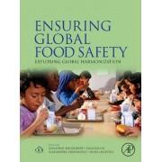 Ensuring Global Food Safety by Christine Boisrobert