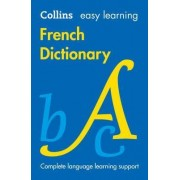 Easy Learning French Dictionary by Collins Dictionaries