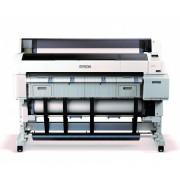Epson SureColor SC-T7200DPS A0 CAD színes tintasugaras nyomtató - állvánnyal