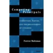 Competing Principals by Forrest Maltzman
