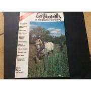 La Bouinotte N° 8 Été 1984 (1943 Résistance Dans Le Cher. Fernand Lemaitre Résistant Catastrophe Ferroviaire À Lothiers Etc...Etc... 8