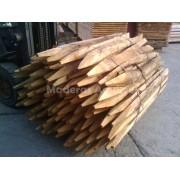 Estacas de acacia