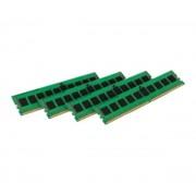 KVR21R15S4K4 - 32 GB - DDR4 - 2133MHz - Memoria PC