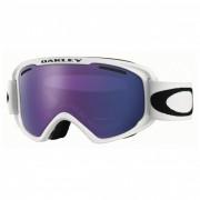 Oakley - O2 XM Violet Iridium - Skibrille lila/grau/blau