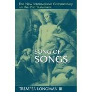 Song of Songs by Tremper Longman