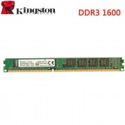Kingston Memoria Kingston ValueRAM KVR16N11 / 8 8 GB Tarjeta madre
