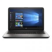 """HP 15-ba027nc, A8-7410 quad, 15.6"""" HD, AMD R5 M430/2GB, 8GB DDR3L 2DM, 1TB, DVD-RW, W10, Turbo Silver"""