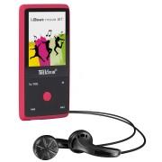 TREKSTOR 79424 - MP3-Player, rot, 1,8'' Display, Bluetooth