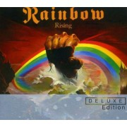 Rainbow - Rising- Deluxe- (0600753322666) (2 CD)