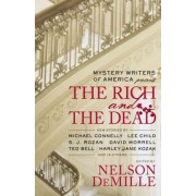 Mystery Writers of America Presents the Rich and the Dead by Nelson DeMille