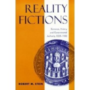 Reality Fictions by Robert M. Stein