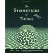 The Symmetries of Things by Professor John H. Conway