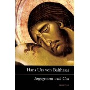 Engagement with God: The Drama of Christian Discipleship, Paperback