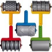 beleduc Jumbo Track Rollers (Set of 5)