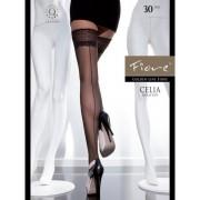 Ciorapi cu banda adeziva Fiore Celia