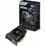 Placa video Sapphire Radeon R7 370 Nitro OC 2GB GDDR5 256Bit Lite