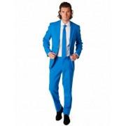 Vegaoo Opposuits Anzug Mr. Blue