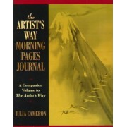 The Artist's Way: Morning Pages Journal by Julia Cameron