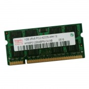 1Go RAM PC Portable SODIMM Hynix HYMP512S64BP8-C4 AB PC2-4200U DDR2 533MHz CL4