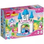 ЛЕГО Архитектура - Магическият замък на Пепеляшка, LEGO DUPLO, 10855