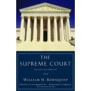 The Supreme Court by William H. Rehnquist