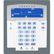 Paradox K37IRF Wireless icon Keypad