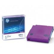 Hewlett Packard Enterprise - C7976BH LTO cinta en blanco