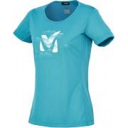 Millet Fog T-Shirt Damen