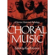 Choral Music by Ray Robinson