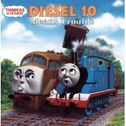Diesel 10: Means Trouble