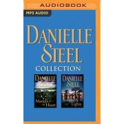 Danielle Steel Collection: Matters of the Heart & Southern Lights by Danielle Steel