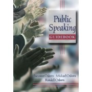Public Speaking Guidebook by Suzanne Osborn