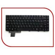 Клавиатура TopON TOP-100315 для ASUS V1J / B50 / B50A / V1 / V1J / V1S Series Black